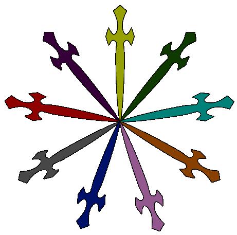 magia nine swords