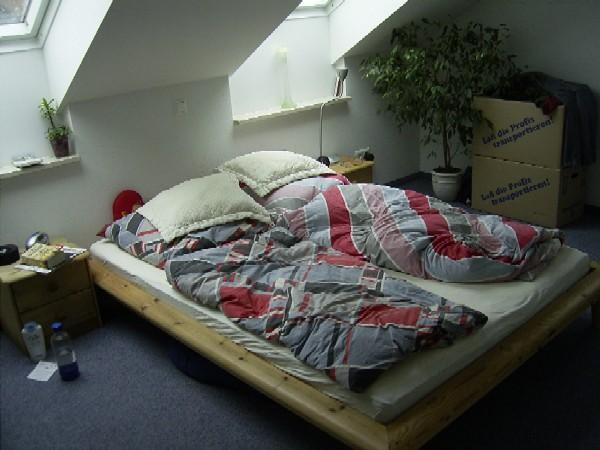 erste eigene wohnung seite 2 communitytalk community. Black Bedroom Furniture Sets. Home Design Ideas